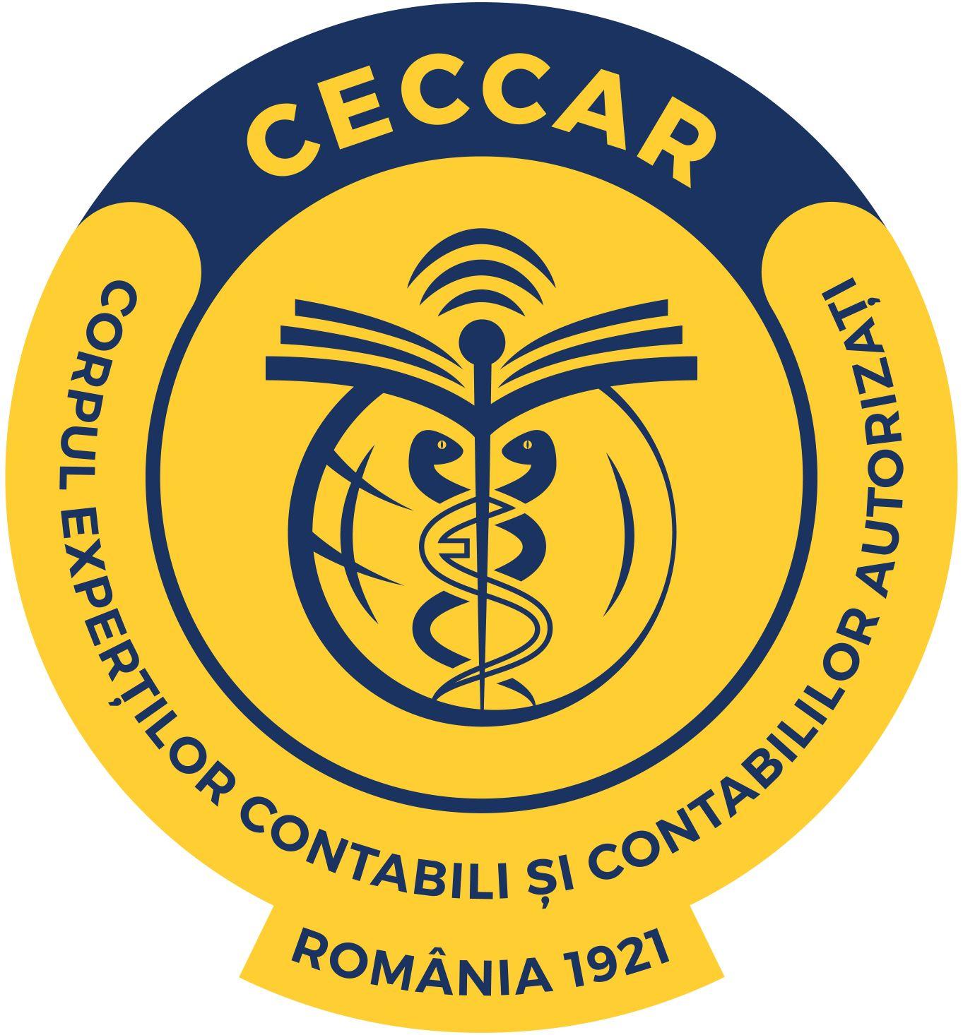 Logo CECCAR site